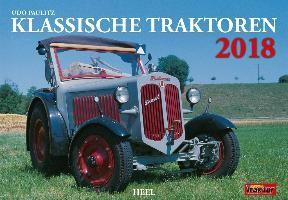 Klassische Traktoren 2018