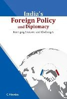 India's Foreign Policy and Diplomacy