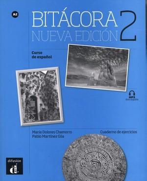 Bitácora 2 nueva edición - Cuaderno de ejercicios