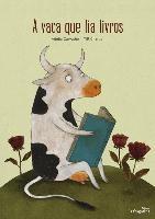 La vaca que leía libros / Cow read books
