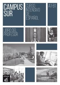 Campus Sur - Libro del profesor