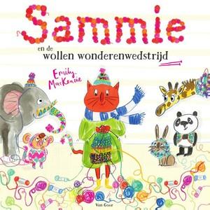 Sammie en de wollen wonderenwedstrijd