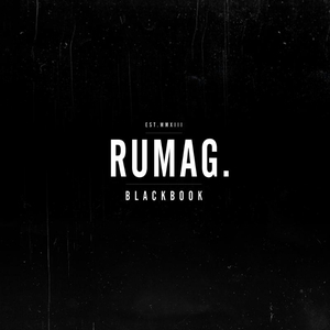 RUMAG. BLACKBOOK