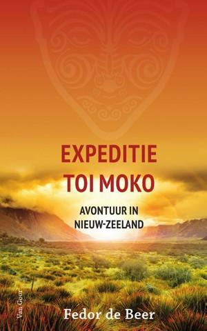 Expeditie Toi Moko