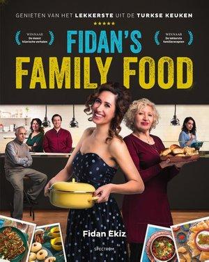 Fidan's Family Food