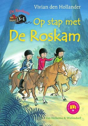 Op stap met De Roskam