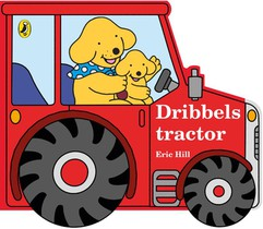 Dribbels tractor
