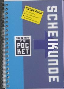 Noordhoff Scheikunde in je pocket