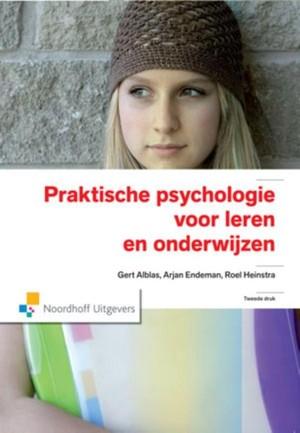 Praktische psychologie voor leren en onderwijzen