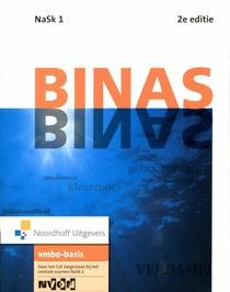 Nask 1 vmbo-basis - Informatieboek