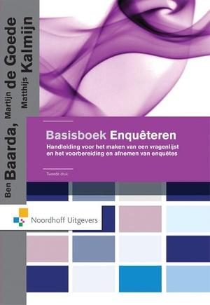 Basisboek enquêteren