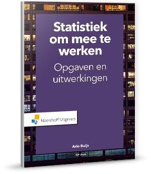 Statistiek om mee te werken