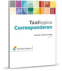 Taaltopics