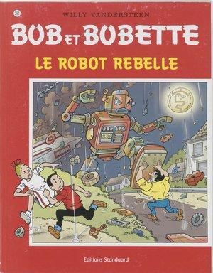 Le robot rebelle