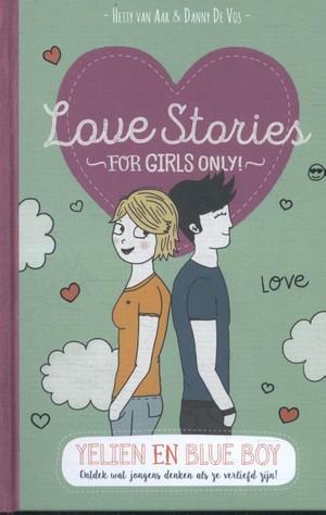 Love stories - Yelien en blue boy