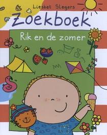 Zoekboek Rik en de zomer