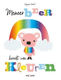 Meneer Beer houdt van kleuren