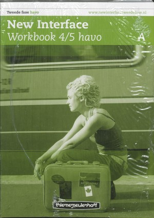 4/5 Havo - Workbook A+B