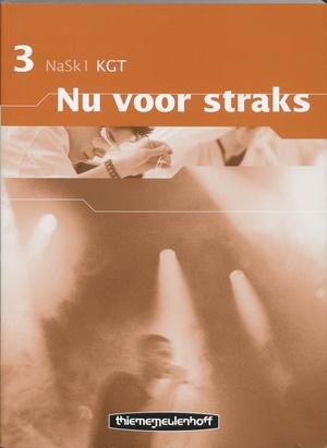 3 KGT - Werkboek