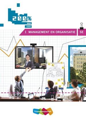 200% - M&O Havo. Curus 1 Management en organisatie SE