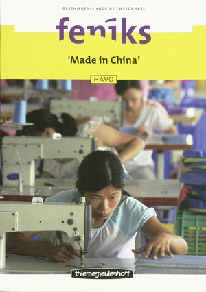 Havo Made in China - Themakatern
