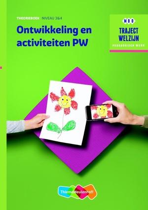 Ontwikkeling en activiteiten PW