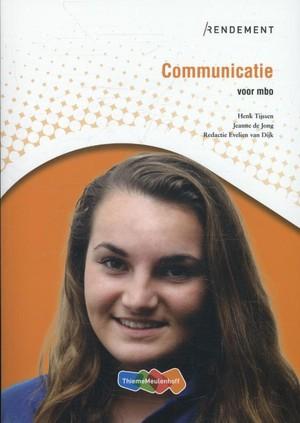 Communicatie - Voor mbo