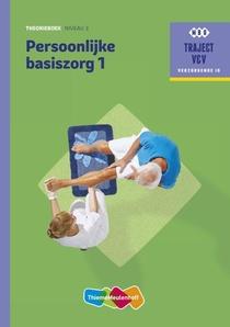 Traject V&V Persoonlijke basiszorg - 1 - niveau 3