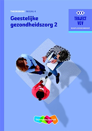 2 niveau 4 - Theorieboek