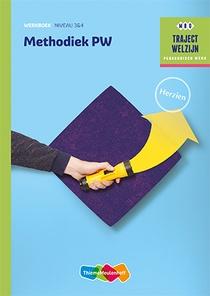 Methodiek PW niveau 3/4 Werkboek herzien