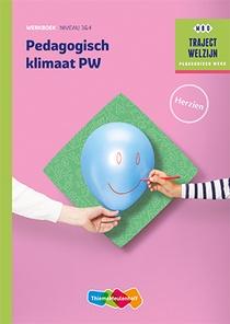 Pedagogisch klimaat niveau 3/4 - Werkboek