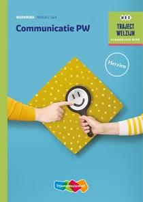 Traject welzijn - Communicatie PW Niveau 3/4