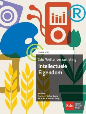 Intellectuele Eigendom - 2017