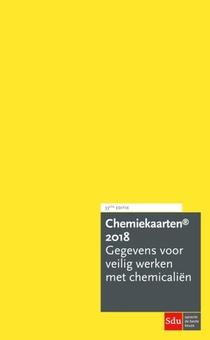 Chemiekaartenboek