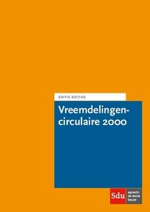 Vreemdelingencirculaire 2000 - Editie 2017-02