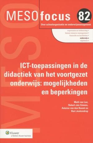 ICT-toepassingen in de didactiek van het voortgezet onderwijs