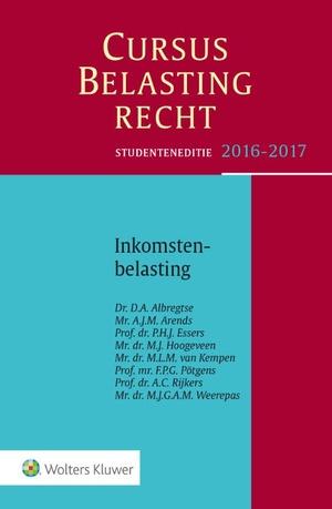 2016-2017 - Studenteneditie