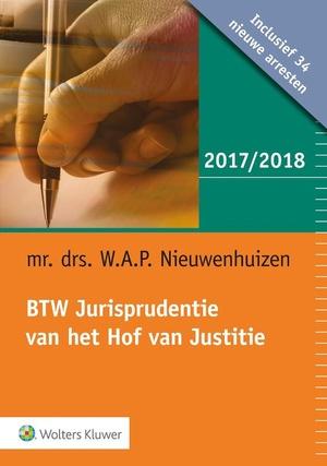 BTW Jurisprudentie van het Hof van Justitie 2017/2018