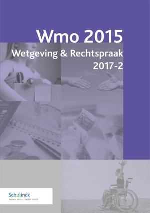 Wmo 2015 Wetgeving & rechtspraak 2017-2
