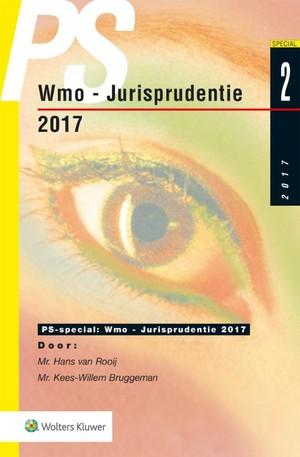Wmo-jurisprudentie - 2017