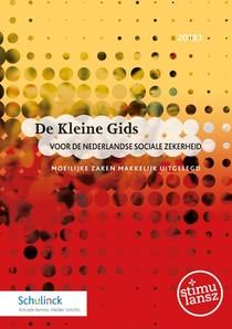 De Kleine Gids voor de Nederlandse sociale zekerheid 2018.1