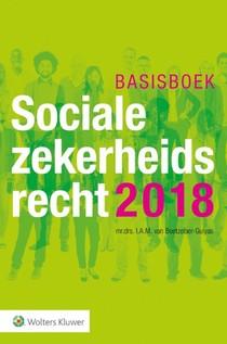 Basisboek Socialezekerheidsrecht 2018