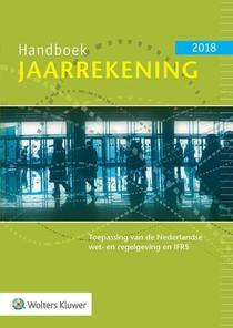 Handboek Jaarrekening 2018