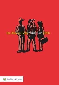 De kleine gids voor het Nederlandse arbeidsrecht 2018