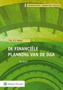De financiële planning van de DGA