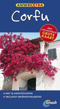 Corfu ANWB Extra