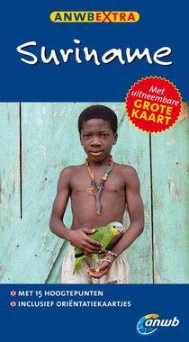 Suriname ANWB Extra