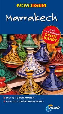 Marrakech ANWB Extra