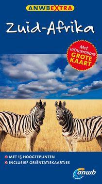 Zuid-Afrika ANWB Extra