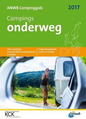 Campinggids Campings Onderweg 2017